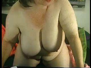 Abuelita gorda en la web r20