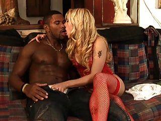 Bisexual sexo interracial