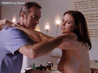 Mimi rogers masaje corporal completo