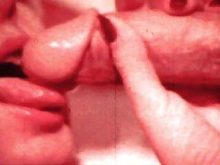 Mmf del sexo del vintage del threesome