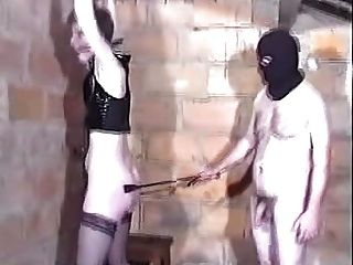 Sesión de esclavitud 2