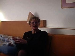 Christine britains más asqueroso abuelita 1