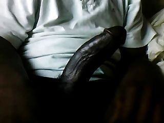 Big black daddy dick