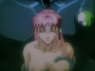 Apocalíptico anime porno