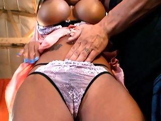 Nina mercedez iconic latina porno