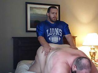 Entrenador de fútbol razas verbales oso