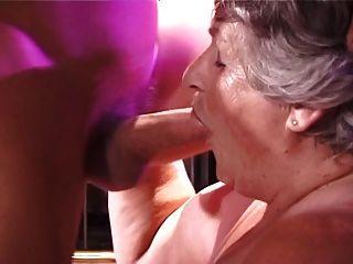 2 viejas señoras locas
