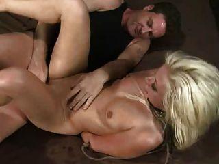 Angela piedra atado y zumbido