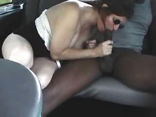 Jodido en el coche
