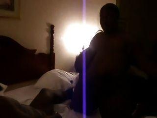 Sexo grande del sexo del grupo del bbw del ebano del boob