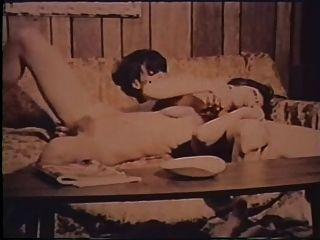 Bucky castores estacas bucles y peeps vol.017 1960