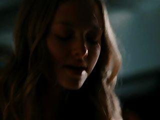 Amanda seyfried escena de sexo