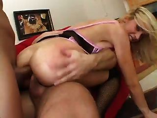 Sexy kelly wells doble anal