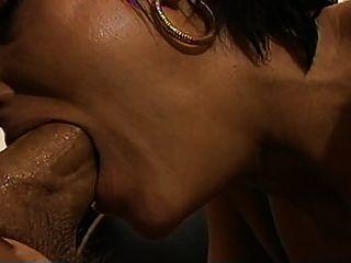 La garganta más profunda: jenna fine vs. peter