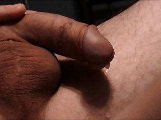 Esposa y yo masturbación y estimulación de la próstata
