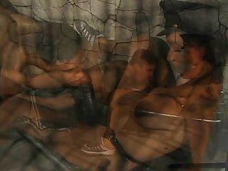 Prisión strapon