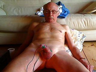 Masturbación eléctrica