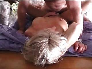 Sexo con mi esposa en casa