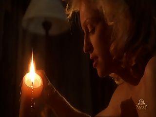 Madonna cuerpo de evidencia