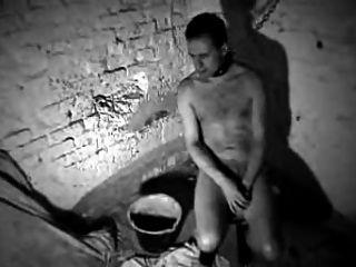 Follada en el sótano