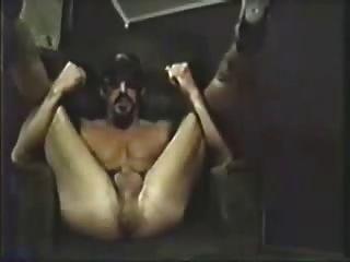 Sucio hablar str8 redneck dedo folla su agujero y cums!