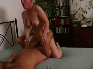 Sexo con no su madre bvr