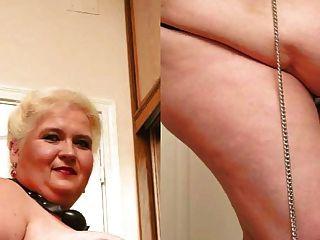 Hot caliente pervertido abuelas cayendo en lujuria por satyriasiss