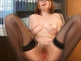 Abuelita anal
