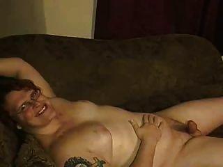Ts chica succionada y follada por sexy bbw j