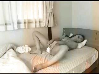 Masturbación japonesa pt 9