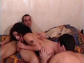 grupo de tres