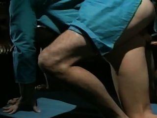 Tammi ann anal doble