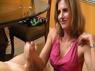 Handjob Pornos - Sexfilme mit Schwanz- und
