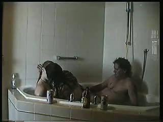 (Kalkgitkumdaoyna) aficionados 3 algunos en el baño