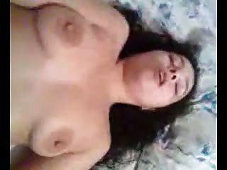 Sexo anal iraniano hecho en casa