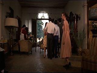 La nipote (1974) (comedia erótica italiana de fam)