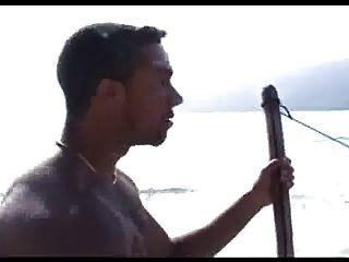 Viva méxico con sexo en la playa