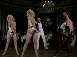 Danza danesa del vintage