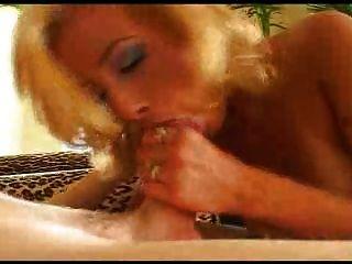 Rios jeanie: acción anal y dp con consolador en su culo