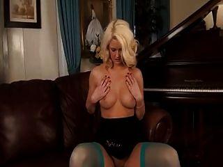 Milf británica sexy