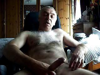 Papá jerkoff