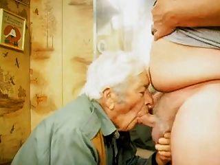 Cariño abuelo