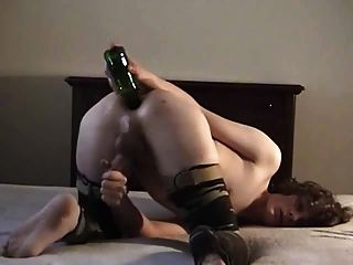 Extremo puño anal