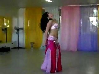 Sexy vientre bailando