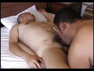 Mierda caliente japonés del oso