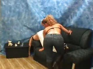 Huele mis jeans