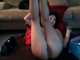 Coño sexy de chorros