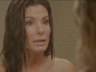 Sandra bullock y chelsea manejador desnudo ducha