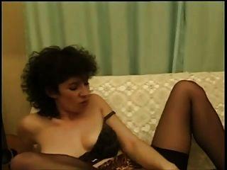 Lesbianas francesas lamiendo y fisting