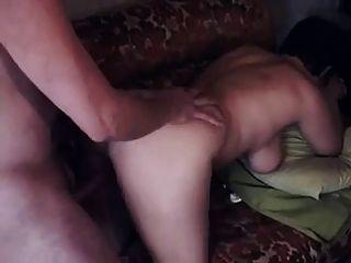 Sexy rusia madura follada